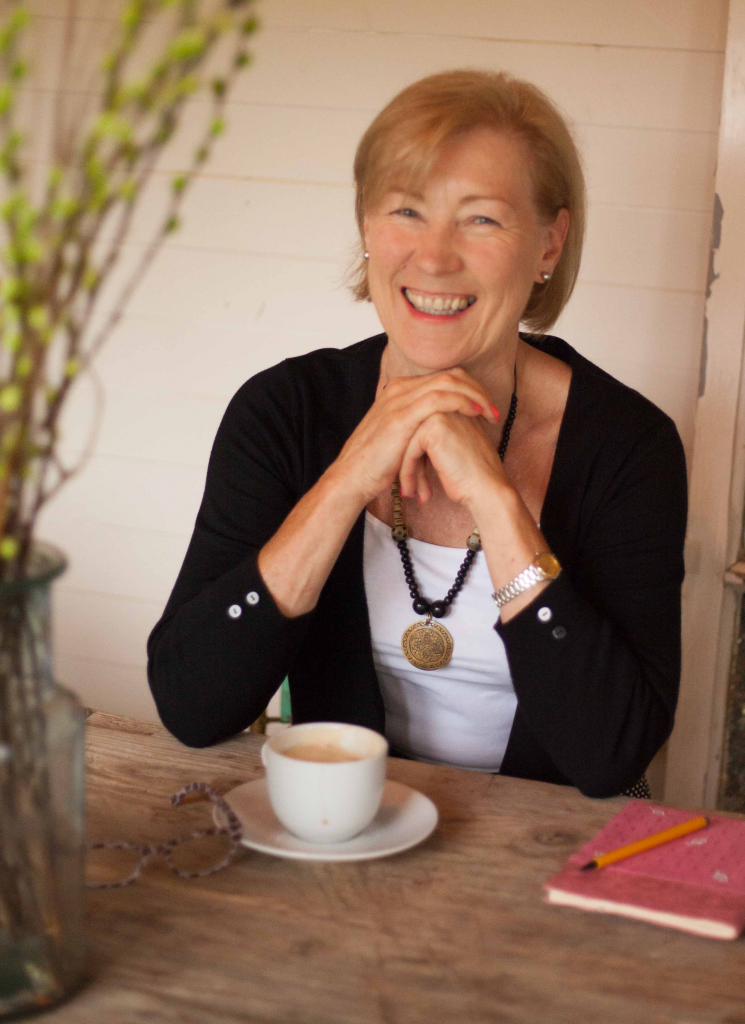 Hazel Jones Coach, NLP Master Practitioner and Hypnotherapist helping you to be Happier with Hazel